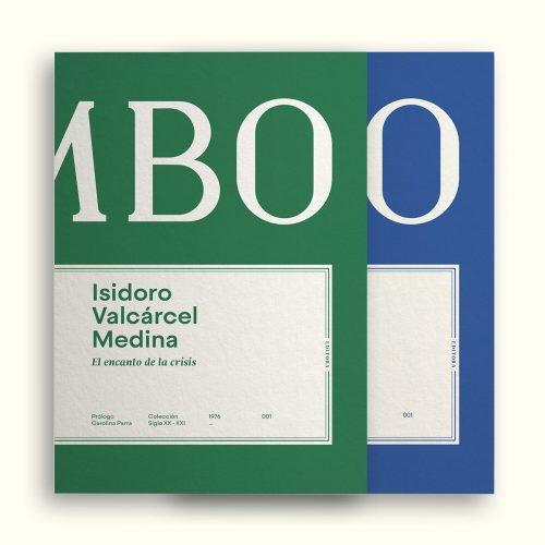 Pack libros Isidoro Valcárcel Medina + José Gutiérrez Solana